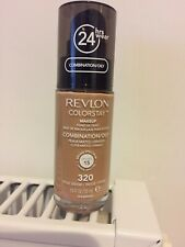 Revlon Colorstay Foundation 320 True Beige