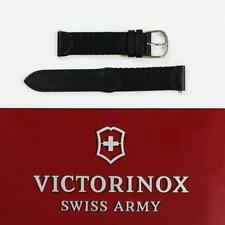 Swiss Army Victorinox 20001 Brand New Original Leather Nylon 24200 Watch Band
