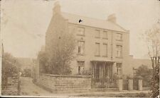 Scalby (near Scarborough) posted House. Written from Beaconsfield Villas