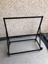 Mercedes Benz Convertible Roof Stand