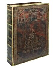 Treasury of World Classics Storage Book Box that looks like a book!- Moby Dick