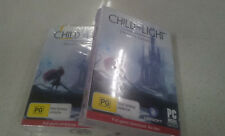 Child of Light Deluxe Edition PC Game (NEW)