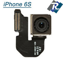 "Flex flat Modulo Fotocamera Posteriore Rear Back Camera per Apple iPhone 6S 4,7"""