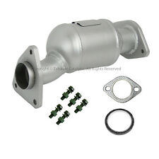 2005-2010 Fit NISSAN Frontier Front Catalytic Converter Left Side with Gaskets