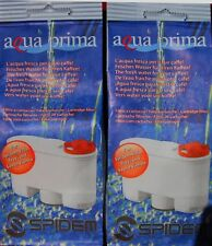 2 x Saeco Philips Aqua Prima sofort