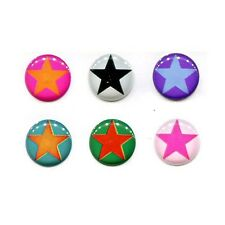 Home Sticker Autocollant bouton Home iPhone 3GS / 4 / 4S / 5 / 5S/C Design Stars