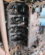 1957 1958 buick 364 engine block