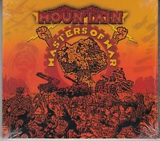 Mountain-Masters of War, CD NUOVO