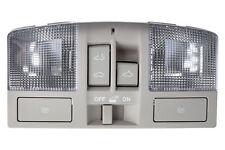 2010 2013 Mazda 3 Overhead Console Dome Light Sun Roof Switch Oem Bcn869970b75 Fits Mazda