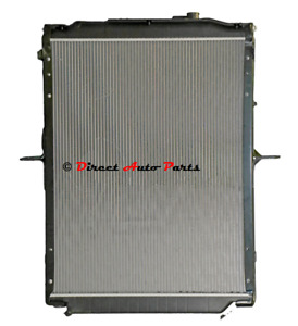 *NEW* RADIATOR for ISUZU TRUCK F Series FRR/FSR/FVR/FVM 1998 - 2008 (800/618/56)