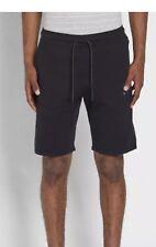 Men's Nike Sportswear Tech Pack Knit Shorts Black Size XXL 2XL 834343-010 Fleece