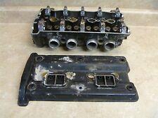 Kawasaki 900 ZX NINJA ZX900-A1 Used Engine Cylinder Head & Cover 1984 #KB24