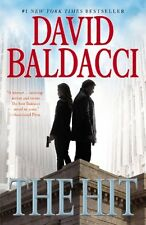 The Hit (Will Robie Series) by David Baldacci