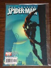 AMAZING SPIDERMAN #80 (521) VOL2 MARVEL SPIDEY AUGUST 2005