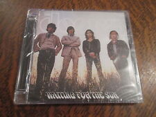 cd album the doors waiting for the sun