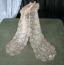 Antique Scarves/Shawls