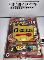 Bobby Labonte #43 2008 Cheerios 1:64 Winner's Circle Diecast