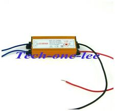 10W 900mA Constant Current Source LED Driver(Input 85-265V/Output 7-12V)