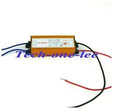 10W 900mA Constant Current Source LED Driver(Input 85-265V/Output 7-12V)