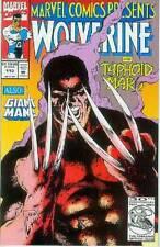 Marvel Comics Presents # 113 (Wolverine / Typhoid Mary) (USA, 1992)