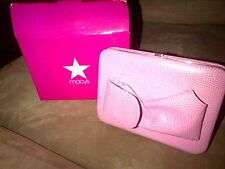 Wallet with mobile phone case pink from Macy's New in Box
