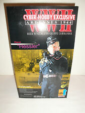 1/6 OR 12 INCHES DRAGON WW2 GERMAN OBERST HESSLER CYBER-HOBBY 70165