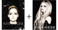 Avril Lavigne: Avril Lavigne (2013) Poster & Folder Taiwan