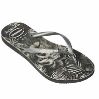 We Are Handsome Lion Havaianas Thongs Flip Flops Size 39-40 (9-10) RRP$49.99 NWT