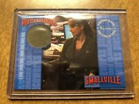 SMALLVILLE SEASON FIVE PIECEWORKS PW5 ERICA DURANCE AS LOIS LANE