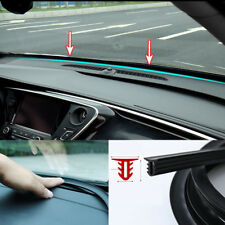 Car Dashboard Sound Proofing Windshield Deadening Seal Strip Noise Insulation