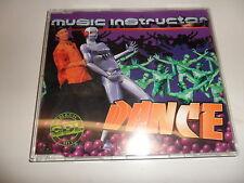 Cd   Music Instructor  – Dance