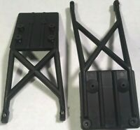 TRAXXAS SLASH SKID PLATES  front and rear 2WD vxl XL-5 raptor 1/10 scale