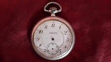 Bickings, Norristown, Pa. Antique Pocketwatch L.L.