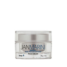 Janmarini Transformation Face Cream- repairs and rebuilds damaged skin cells
