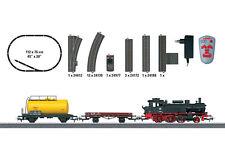 Märklin 29166 H0 Start up -Startpackung Güterzug mit Baureihe 74  230 Volt NEU-