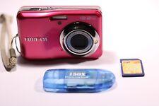 Fujifilm FinePix A Series A235 12.0MP Digital Camera - Pink