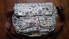 Harajuku Lovers Cuckoo Clock Medium size Crossbody Messenger Bag