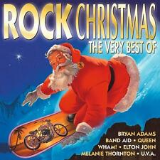 Rock Christmas-The Very Best Of (New Edition) von Various Artists (2011)