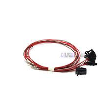 4Pcs OE Door Light Harness Cable For VW Passat B6 7 CC Tiguan Golf Jetta MK6
