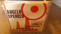 Angelo Spencer Sealed LP Et les Hauts Sommets KLP 216