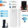 Tuya APP WIFI Wireless Smart Magnetic Door Sensor Alarm For Google Home & Alexa