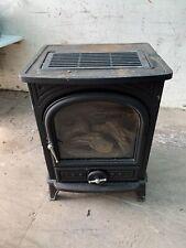 Esse FG500 Fluless Gas Log Burner Style Stove