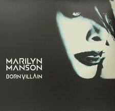 MARILYN MANSON Born Villain 2 x 180gm Vinyl LP NEW & SEALED