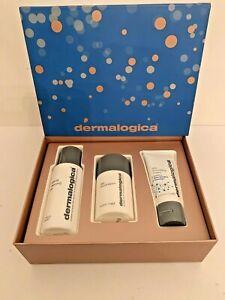 Dermalogica Smooth Skin Favorites Kit 3 Piece Sample Size New NIB