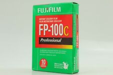 """""""NEW Expired 09/2012"""" FujiFilm FP-100C 3.5x4.2 Instant Color film From JAPAN#021"""