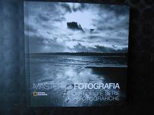 Master di Fotografia vol. 20 Portfolio e serie fotografiche National Geographic