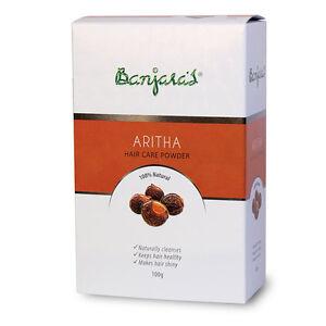 Aritha Powder / Reetha - Sapindus mukorosse Powder 1 kg. Offer
