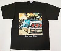 LOWRIDER T-shirt 1964 Impala Urban Streetwear Adult Men's Tee 100% Cotton New