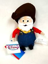 """RARE Disney Store Toy Story 2  1999  10"""" Stinky Pete Prospector Doll w/Tags"""