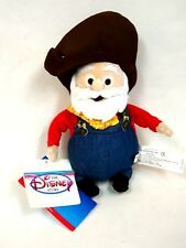 """RARE Disney Store Toy Story 2  1999  10"""" Stinky Pete Prospector Doll w/Tags #2"""